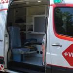 Las ambulancias de Más Vida salvaron a integrantes de empresas de la CEPIMA