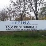 POLO DE SEGURIDAD DENTRO DEL PARQUE